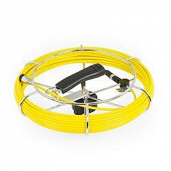 20m Cable náhradný kábel, 20 metrov, káblový kotúč k zariadeniu DURAMAXX Inspex 2000