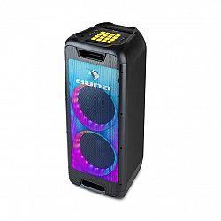 Auna Clubmaster DJ, reproduktor, 120 W max., 8
