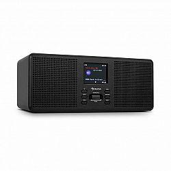 Auna Commuter ST, DAB+/FM rádio, AUX, 2.4
