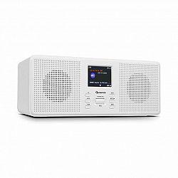 Auna Commuter ST, DAB+/FM rádio, USB, AUX, 2.4