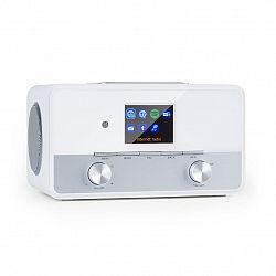Auna Connect 150 SE, 2.1 internetové rádio, DAB/DAB+/PLL-FM, BT, 2,8