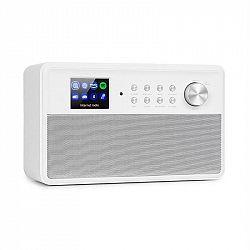 Auna Connect Link, inteligentné rádio, IR/DAB+/FM, Spotify, BT, 2,4
