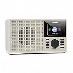 Auna DR-160 BT, DAB+/FM rádio, USB, AUX, 2.4