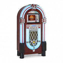 Auna Graceland Touch, jukebox, 12