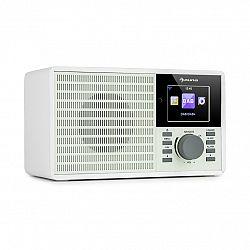 Auna IR-160 SE, internetové rádio, WLAN, USB,2.8