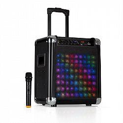 Auna Moving 80.2 LED, PA systém, 8