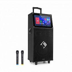 Auna Pro KTV, karaoke systém, 15,4
