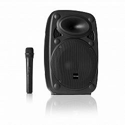 Auna Pro Streetstar 8, mobilný PA systém, 8