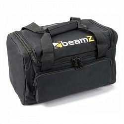 Beamz AC-126 Soft Case stohovateľná transportná taška 35,5x20x20,5cm (ŠxVxH) čierna