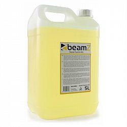 Beamz ECO, kvapalina do dymostroja, eko, 5 l, žltá