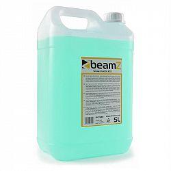 Beamz hmlová tekutina, 5L, ECO, hmlový olej, zelená farba