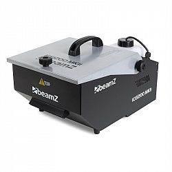 Beamz Ice1200 MKII, 1200 W, parostroj, studená para