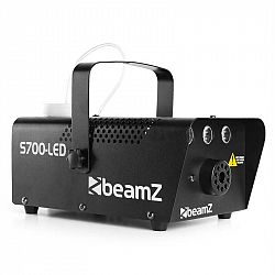 Beamz S700-LED, 700 W, efekt plameňa, dymostroj