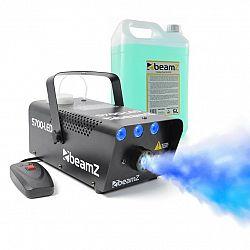 Beamz, S700, LED, výrobník hmly, vrátane hmlovej kvapaliny, 700W, 0,25l