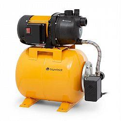 Blumfeldt Liquidflow 800, domáca vodáreň, záhradné čerpadlo, 800 W, 3000 l/hod. max.
