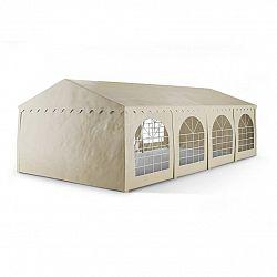 Blumfeldt Sommerfest, párty stan, 4 x 8 m, 500 g/m², PVC, nepremokavý, pozinkovaný
