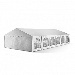 Blumfeldt Sommerfest, párty stan, 6 x 12 m, 500 g/m², PVC, nepremokavý, nehorľavý