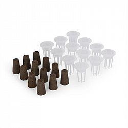Blumfeldt Urban Bamboo reFresh Kit, sada príslušenstva