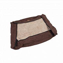 Brunolie Bruno, pelech pre psa, náhradný poťah, možnosť prania, protišmykový, priedušný, veľkosť XL (120 × 17 × 85 cm)