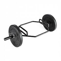 Capital Sports Beastbar Hex-Bar činkový hriadeľ deadlift triceps max. 300 kg