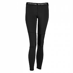 Capital Sports Beforce, kompresné nohavice, funkčná bielizeň, ženy, veľkosť L