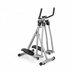 Capital Sports Crosswalker, krosový trenažér, air walker, LC displej, 100 kg