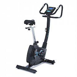 Capital Sports Durate, čierny, ergometer, domáci tréner, 4 kg, pulz, počítač