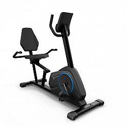 Capital Sports Evo Air Pro, domáci cyklotrenažér, 12 kg zotrvačná hmotnosť, PulseControl, čierny