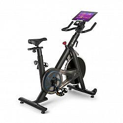 Capital Sports Evo Race, Cardiobike, pulsband, 22kg, zotrvačník, sivý