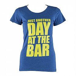 Capital Sports veľkosť S, modré, tréningové tričko, dámske