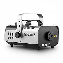 Dymostroj Beamz S900, 70 m3, 800 W sdiaľkovým ovládaním