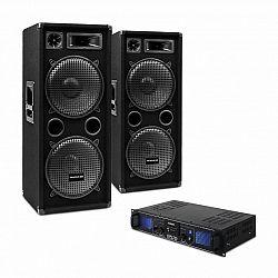 Electronic-Star DJ sada