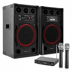 Electronic-Star Karaoke set