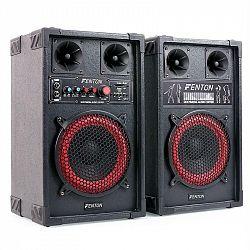 Fenton SPB-8, set reproduktorov, aktívny/pasívny, 8