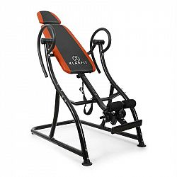 KLARFIT Inverzná lavica Klarfit Relax Zone Pro, nosnosť do 150 kg