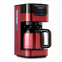 Klarstein Arabica, kávovar, 800 W, ovládací panel EasyTouch Control