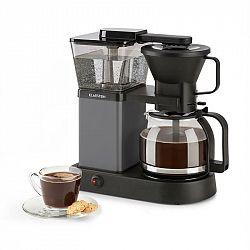 Klarstein GrandeGusto, kávovar, 1690 W, 1.3 l, pre-infusion, 96 °C, čierny