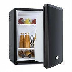 Klarstein HEA-MKS-5, chladnička, 48 litrov, čierna