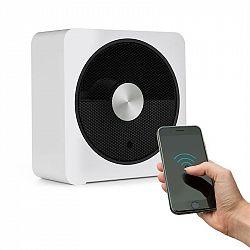 Klarstein HeatPal Bloxx, elektrický ohrievač, 2500 W, ovládanie cez aplikáciu, časovač, prachový filter