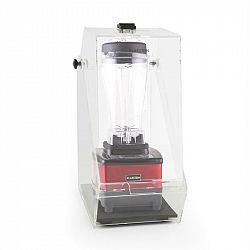 Klarstein Herakles 4G, červený, stolný mixér, s krytom, 1500 W, 2,0 k, 2 litre, bez BPA