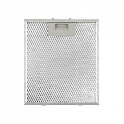Klarstein hliníkový tukový filter, 23 x 26 cm, vymeniteľný filter, náhradný filter