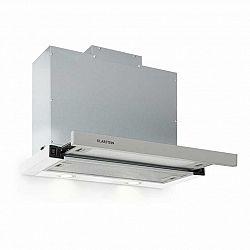 Klarstein Mariana 60, výsuvný odsávač pár, 500 m³/h, odsávanie, LED, biely