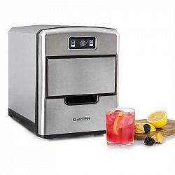 Klarstein Metropolitan, výrobník ľadu, 12kg/24h, digitálny displej