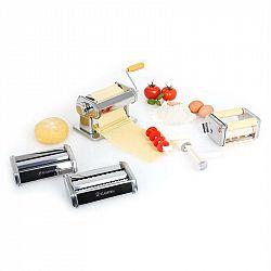 Klarstein Siena Argentea Pasta Maker, zariadenie na výrobu cestovín