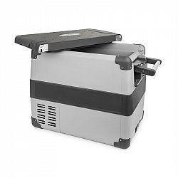 Klarstein Survivor 50, prenosná chladnička, mraznička, 50 l, -22 až 10 °C, striedavý/jednosmerný prúd