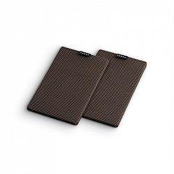 Numan Retrospective 1979 S, čiernohnedý, textilný kryt, 2 kusy, poťah na regálový reprodukto