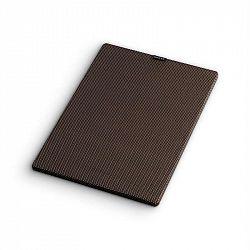 Numan RetroSub Cover, čiernohnedý, textilný kryt pre aktívny subwoofer, poťah pre reproduktor, 2 kusy