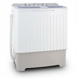 OneConcept Ecowash XXL, 8,5 kg, práčka, odstredivka