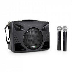 Ozvučovacie zariadenie Ibiza Port85VHF, USB, SD
