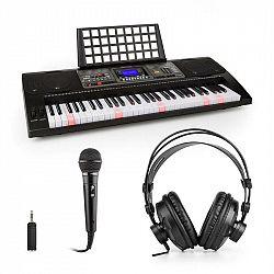 SCHUBERT Etude 450, set nácvičný elektronický klavír, slúchadlá, mikrofón, adaptér